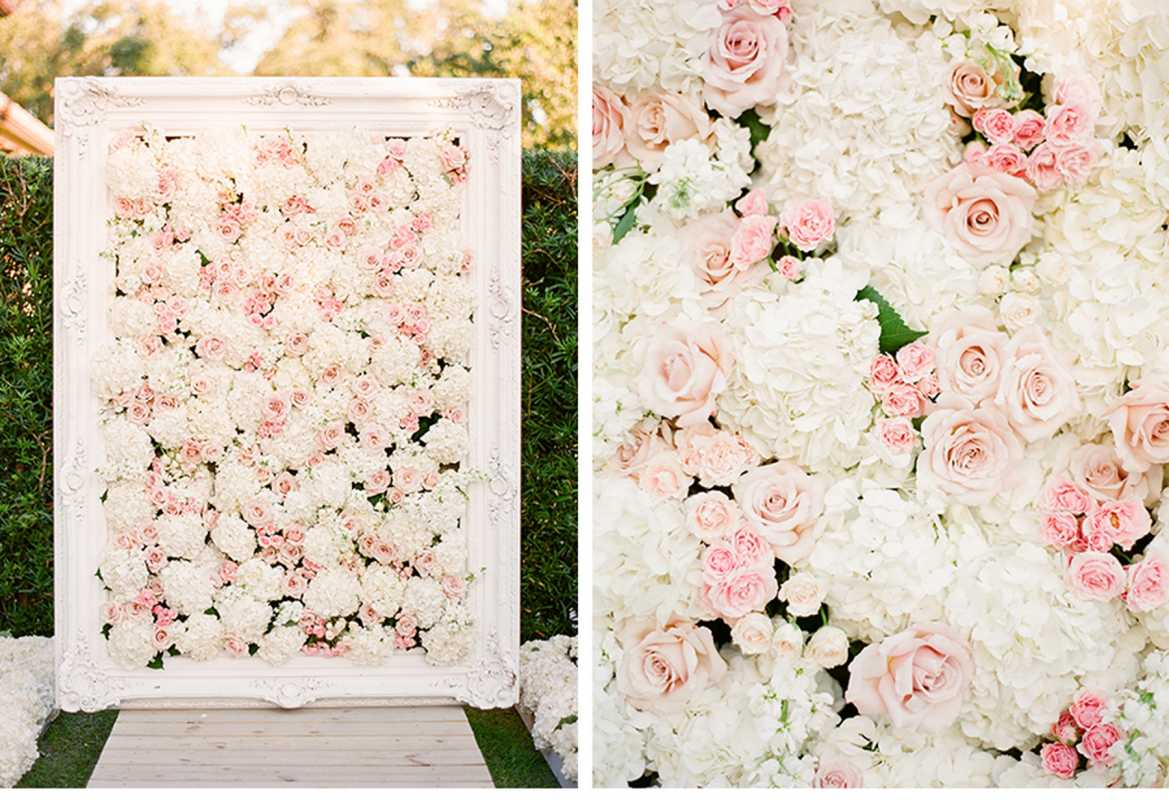 Декор на свадьбу своими руками фото 599