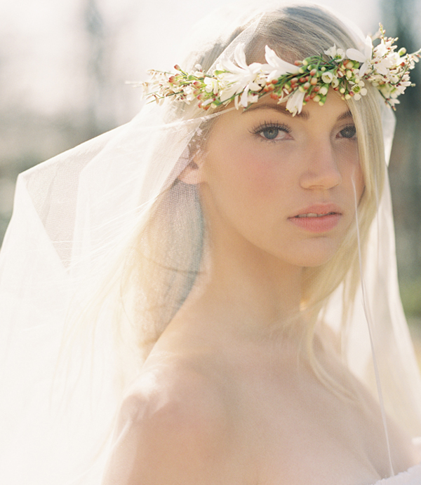 fata1-2 Красота со смыслом, интересно о фате для невесты, Свадебная фата: история и современность
