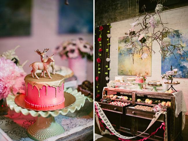 svadebnye-torty-2 Свадебные торты не только очень вкусные, но и прекрасное украшение для свадебного банкета