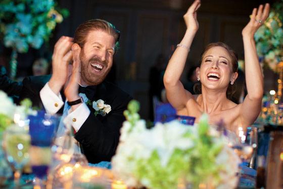 tosttamada Как и когда говорить тост - порядок тостов на свадебном банкете