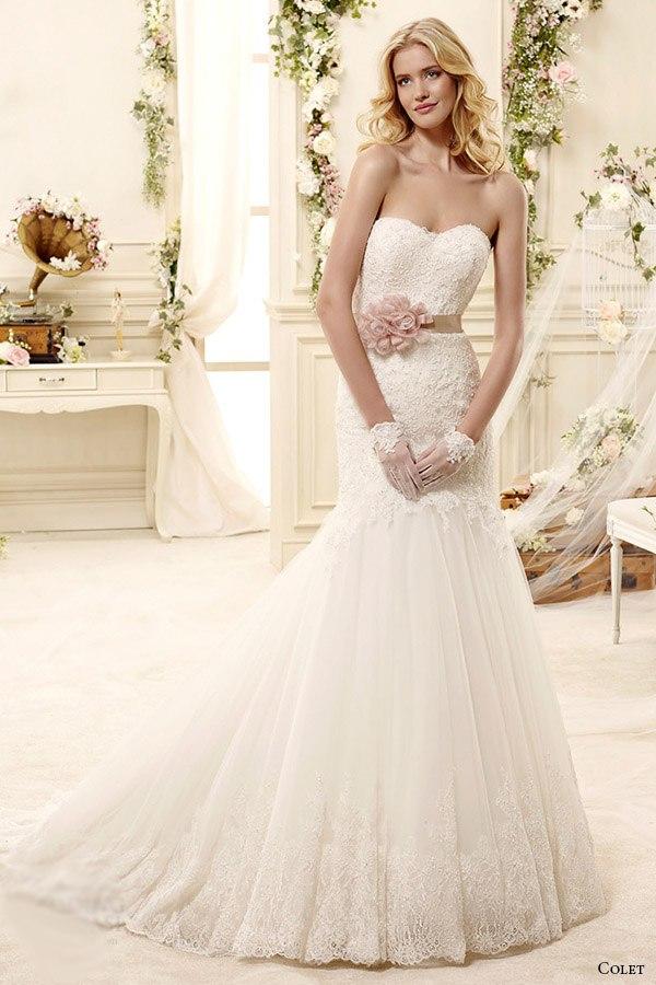 Alessandra-Rinaudo-10 Свадебные платья дизайнера Alessandra Rinaudo