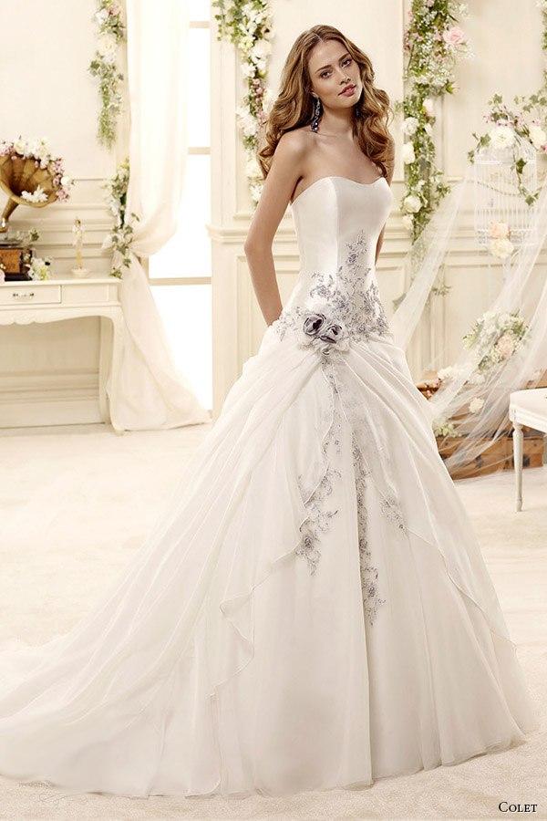 Alessandra-Rinaudo-2 Свадебные платья дизайнера Alessandra Rinaudo