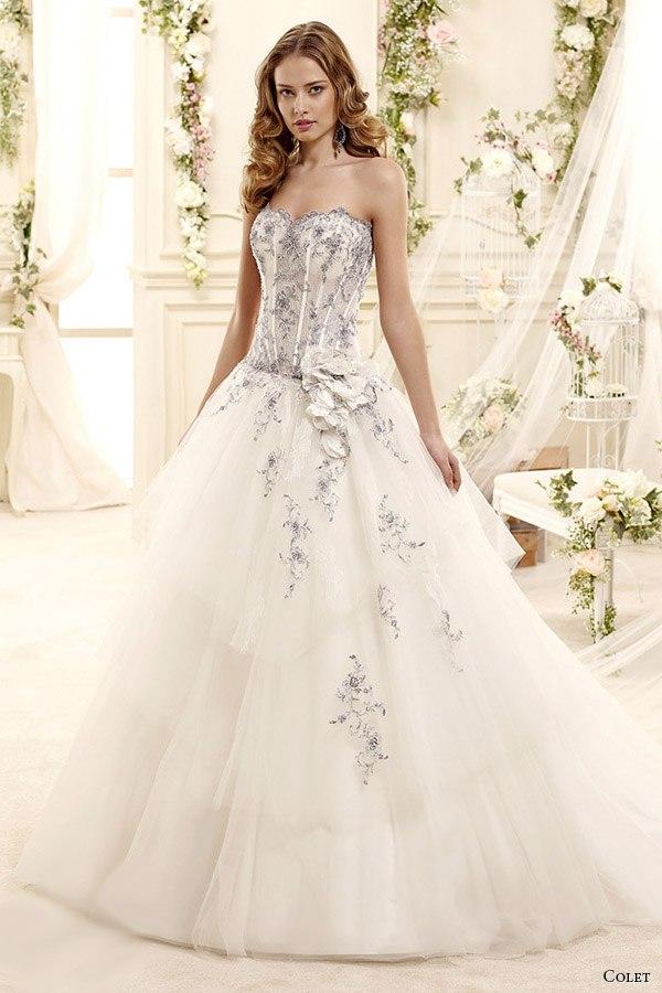 Alessandra-Rinaudo-3 Свадебные платья дизайнера Alessandra Rinaudo