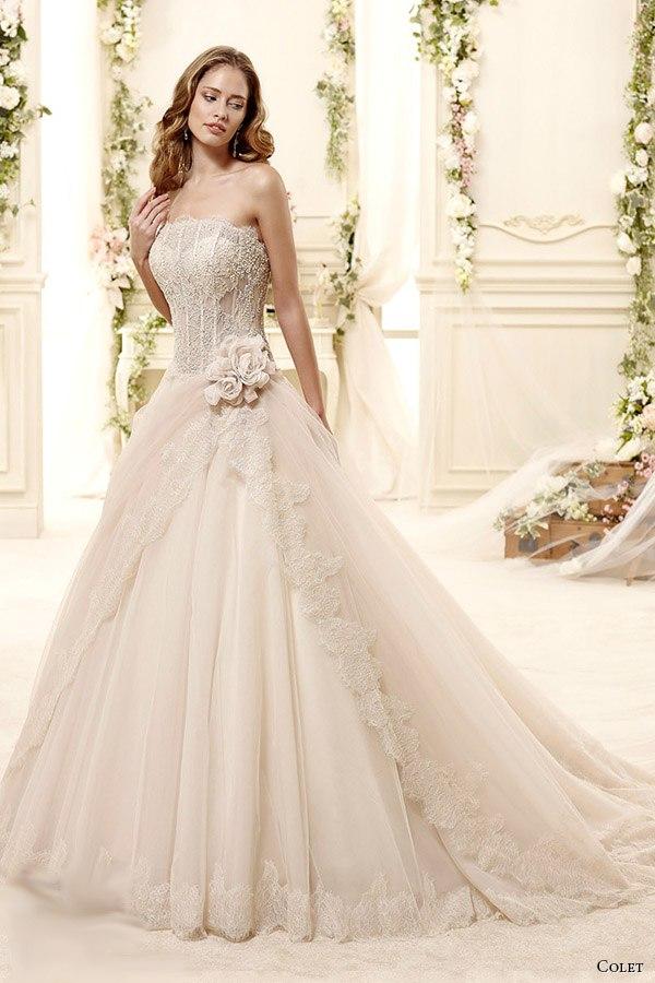 Alessandra-Rinaudo-4 Свадебные платья дизайнера Alessandra Rinaudo
