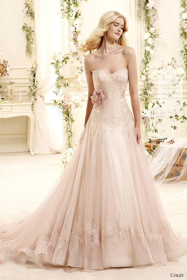Alessandra-Rinaudo-5 Свадебные платья дизайнера Alessandra Rinaudo