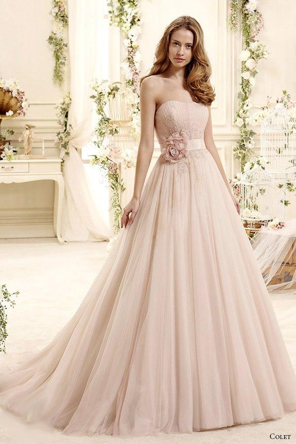 Alessandra-Rinaudo-7 Свадебные платья дизайнера Alessandra Rinaudo