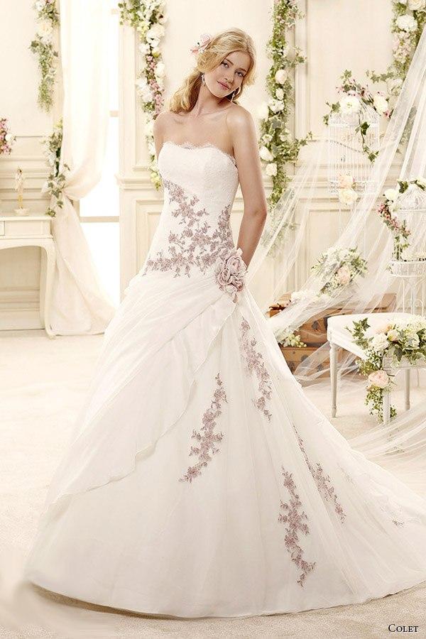 Alessandra-Rinaudo-9 Свадебные платья дизайнера Alessandra Rinaudo