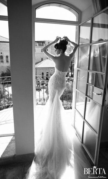 Berta-Bridal-2 Все коллекции свадебных платьев