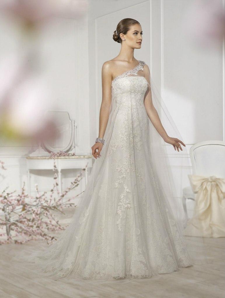 Коллекция свадебных платье от Fara Sposa