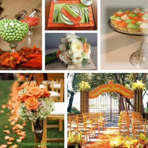 Green-and-Orange-wedding-colours-Primadonnabride.co_.za_-300x300 Оранжевая свадьба: декор праздника в ярких тонах