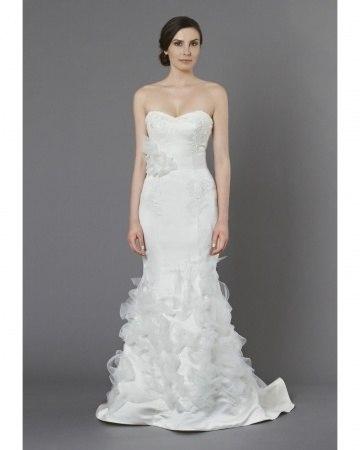 Коллекция свадебных платьев 2013 от Kelly Faetanini