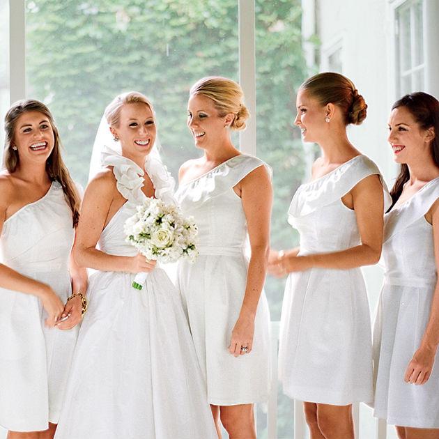 697a7844f584879 Можно ли идти в белом платье на свадьбу? из рубрики Советы для ...