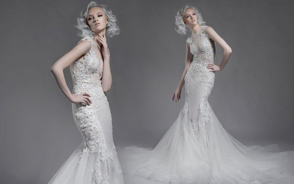 Paolo-Sebastian-1 Все коллекции свадебных платьев