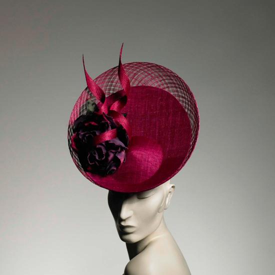 Philip-Treacy-2 Удивительные свадебные шляпки от Philip Treacy