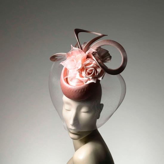 Philip-Treacy-3 Удивительные свадебные шляпки от Philip Treacy