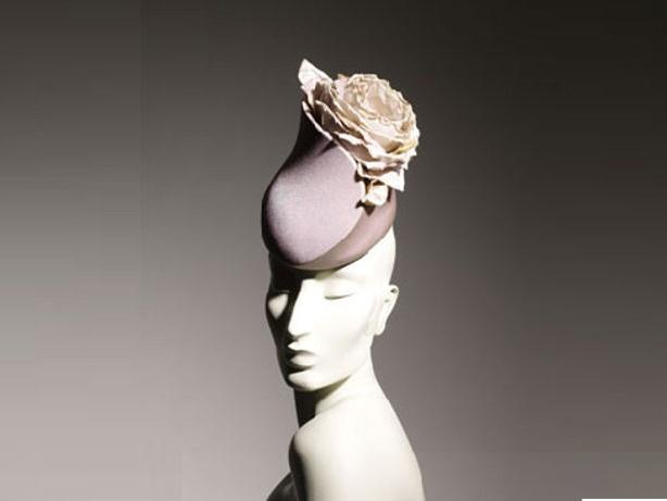 Philip-Treacy-6 Удивительные свадебные шляпки от Philip Treacy