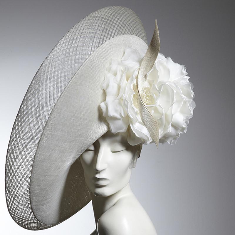 Philip-Treacy-9 Удивительные свадебные шляпки от Philip Treacy
