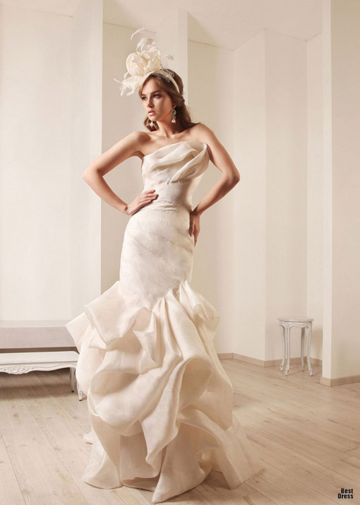 Rami-Kadi_1 Свадебные платья дизайнера Rami Kadi