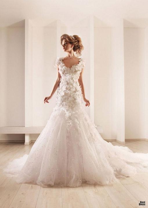 Rami-Kadi_10 Свадебные платья дизайнера Rami Kadi