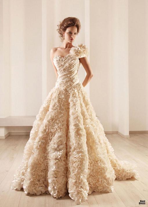 Rami-Kadi_19 Свадебные платья дизайнера Rami Kadi