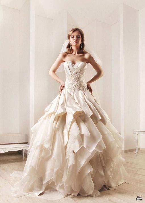 Rami-Kadi_4 Свадебные платья дизайнера Rami Kadi