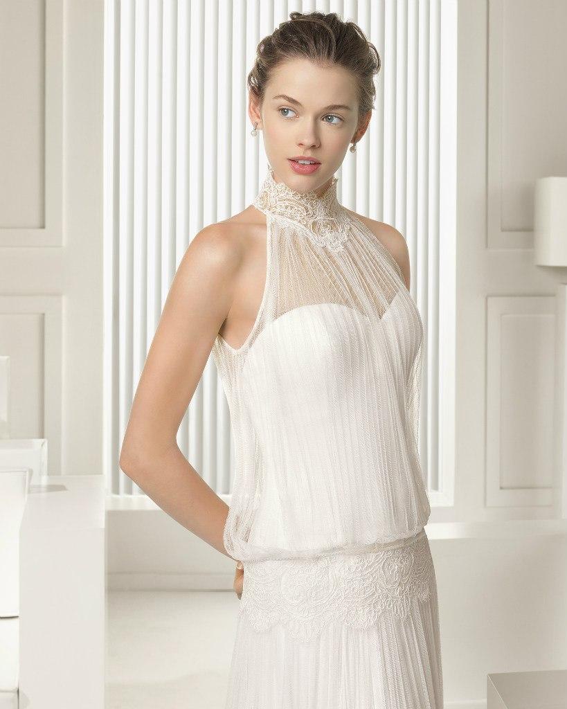 Rosa-Clara-1 Все коллекции свадебных платьев