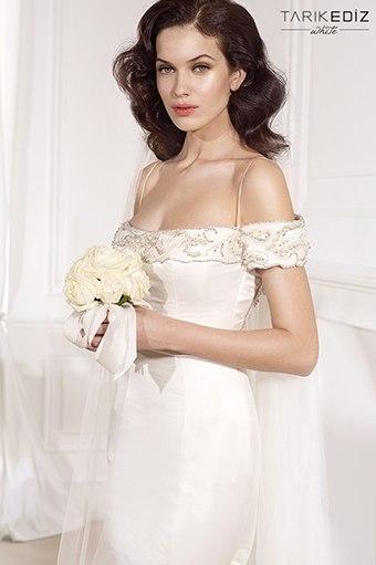 Коллекция свадебных платье от Tarik Ediz