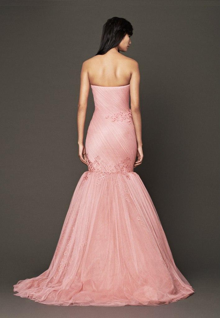 Vera-Wang-3 Свадебные платья от дизайнера Vera Wang