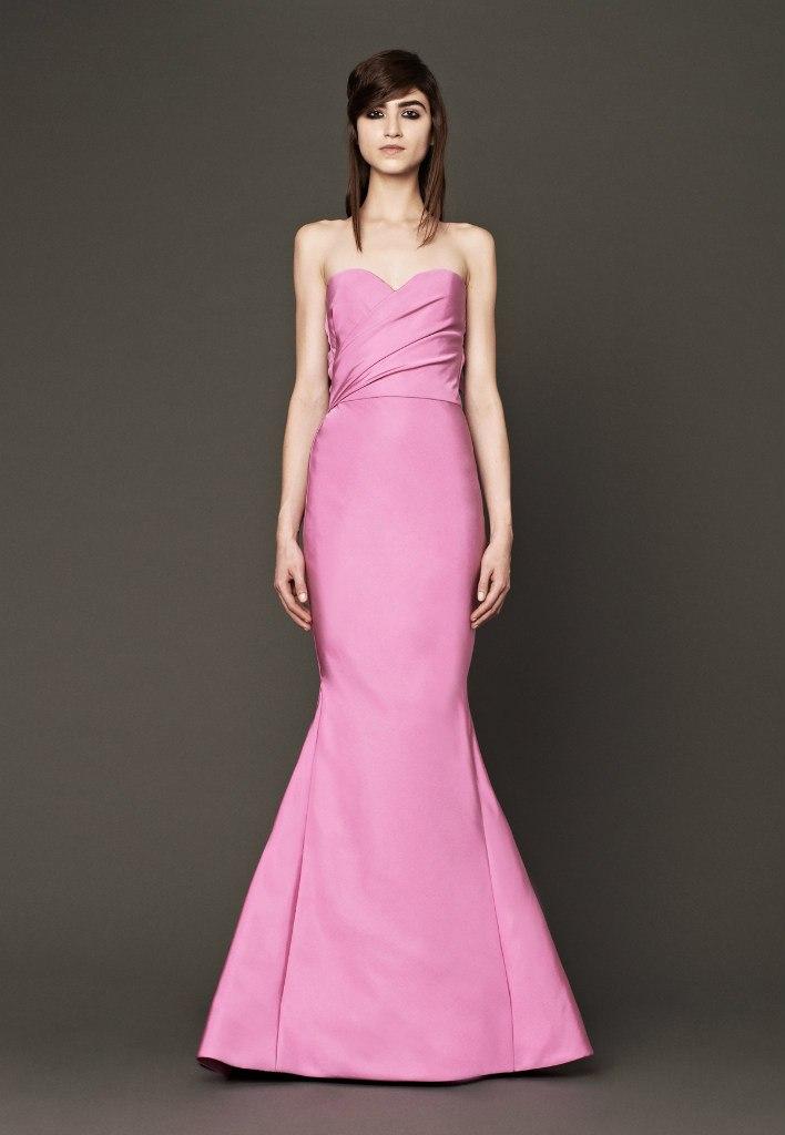 Vera-Wang-6 Свадебные платья от дизайнера Vera Wang