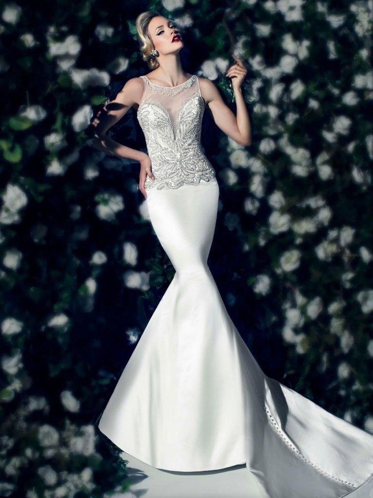 Victor-Harper-1 Все коллекции свадебных платьев