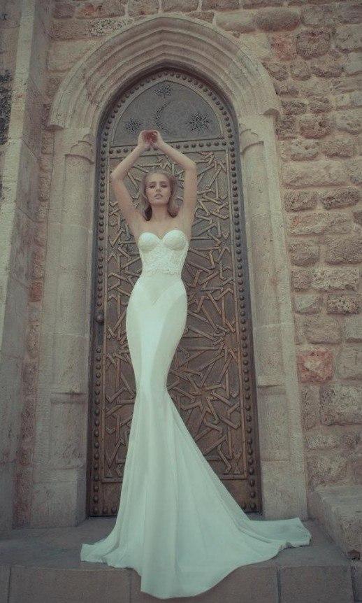 YAki-Ravid-1 Все коллекции свадебных платьев