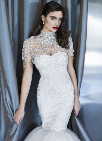 Yumi-Katsura-2 Свадебные платья дизайнера Yumi Katsura