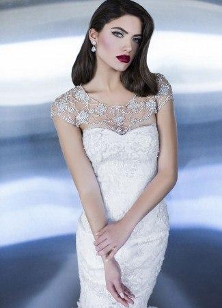 Yumi-Katsura-3 Свадебные платья дизайнера Yumi Katsura