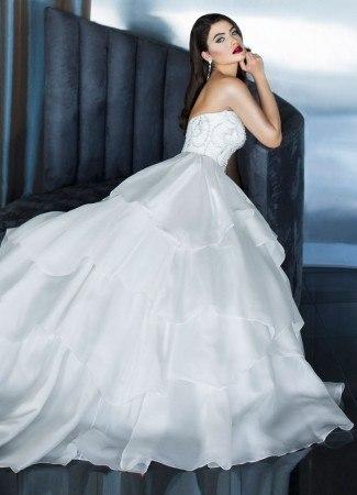 Yumi-Katsura-4 Свадебные платья дизайнера Yumi Katsura