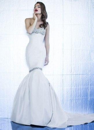 Yumi-Katsura-5 Свадебные платья дизайнера Yumi Katsura