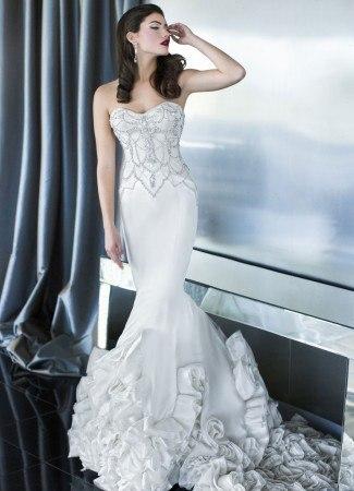 Yumi-Katsura-6 Свадебные платья дизайнера Yumi Katsura