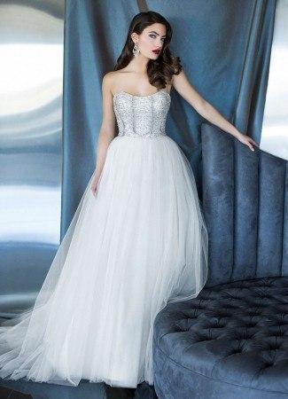 Yumi-Katsura-7 Свадебные платья дизайнера Yumi Katsura