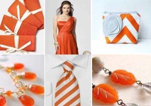aksessuari-300x210 Оранжевая свадьба: декор праздника в ярких тонах