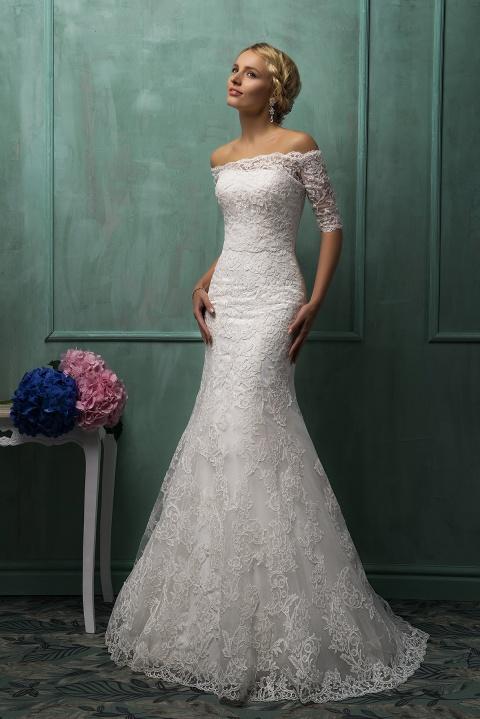 Свадебные платья AmeliaSposa