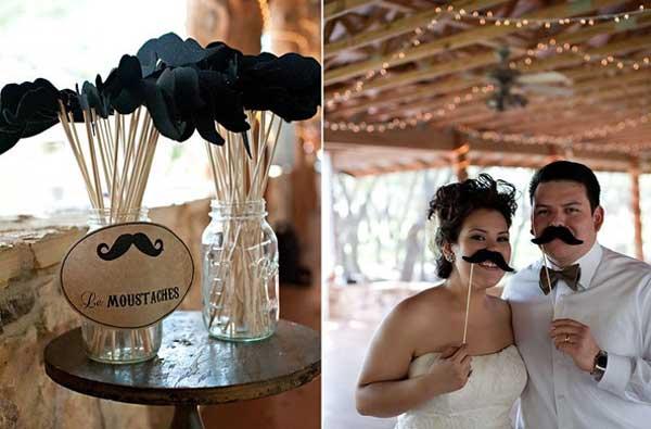 Усатая свадьба