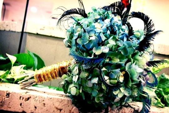 buket-v-venezuanskom-stile Свадьба в венецианском стиле