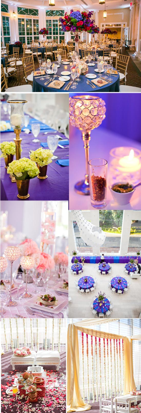 dekor-svadebnogo-zala-v-indiiskom-stile Свадьба в индийском стиле