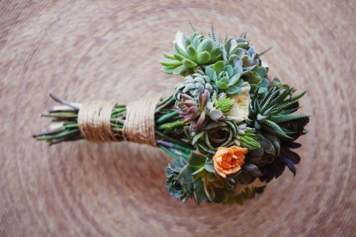eko-buket Свадьба в эко стиле