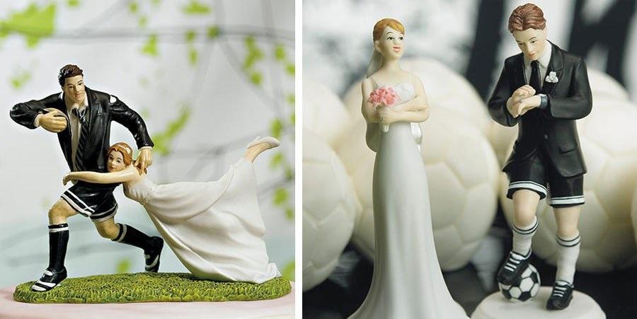 Поздравления на свадьбу футболиста