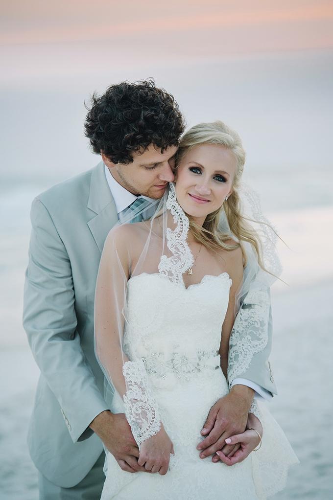 Гламурная свадьба. Нюансы образов