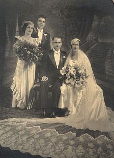 История свадебной фотографии. Как все начиналось?