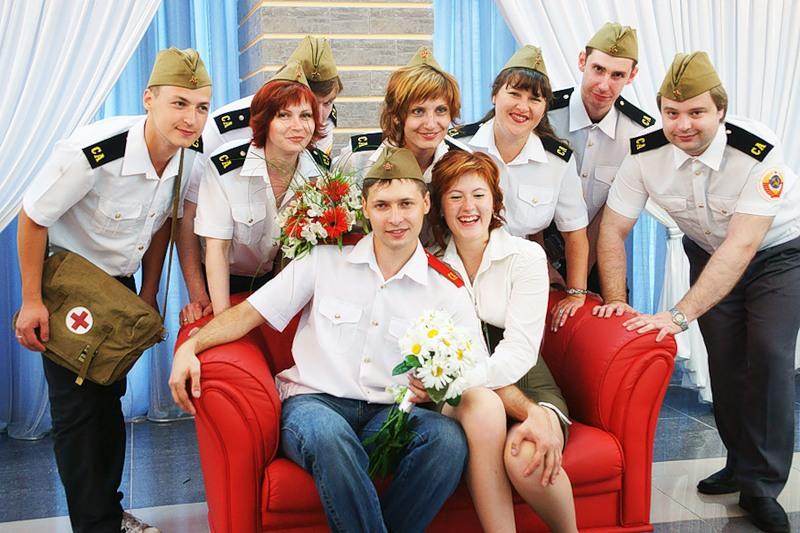 militari-svadba Свадьба в стиле милитари