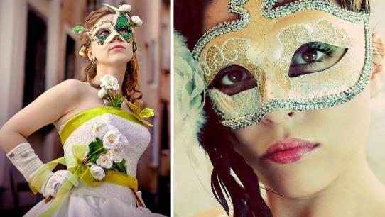 nevesta-v-venezuanskom-stile Свадьба в венецианском стиле