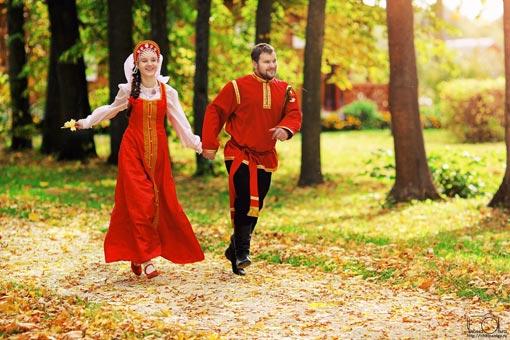 russvadba_1 Свадьба в русском народном стиле: идеи и воплощение
