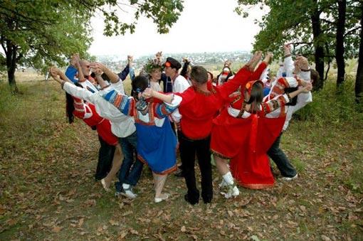russvadba_12 Свадьба в русском народном стиле: идеи и воплощение